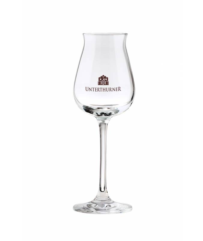 "Calice Grappa ANAG ""Unterthurner"" - Distilleria Unterthurner"