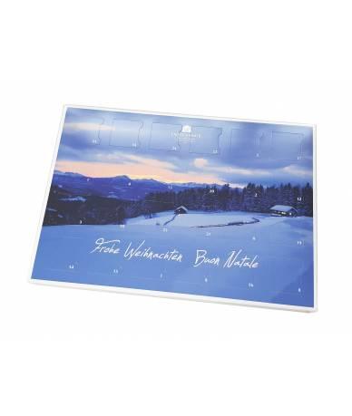 Unterthurner Adventskalender 2020 - Privatbrennerei Unterthurner