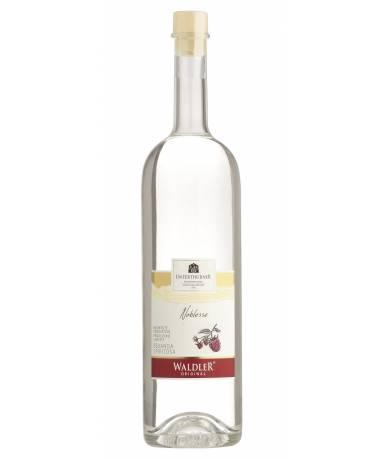 Distillato di lamponi (Magnum 1,5l) WALDLER® Noblesse - Distilleria Unterthurner