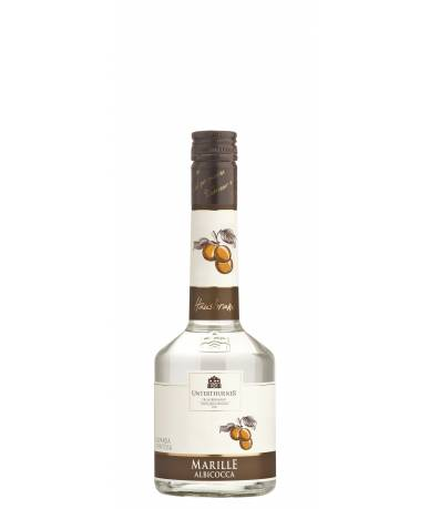 Distillato di Albicocche 700ml
