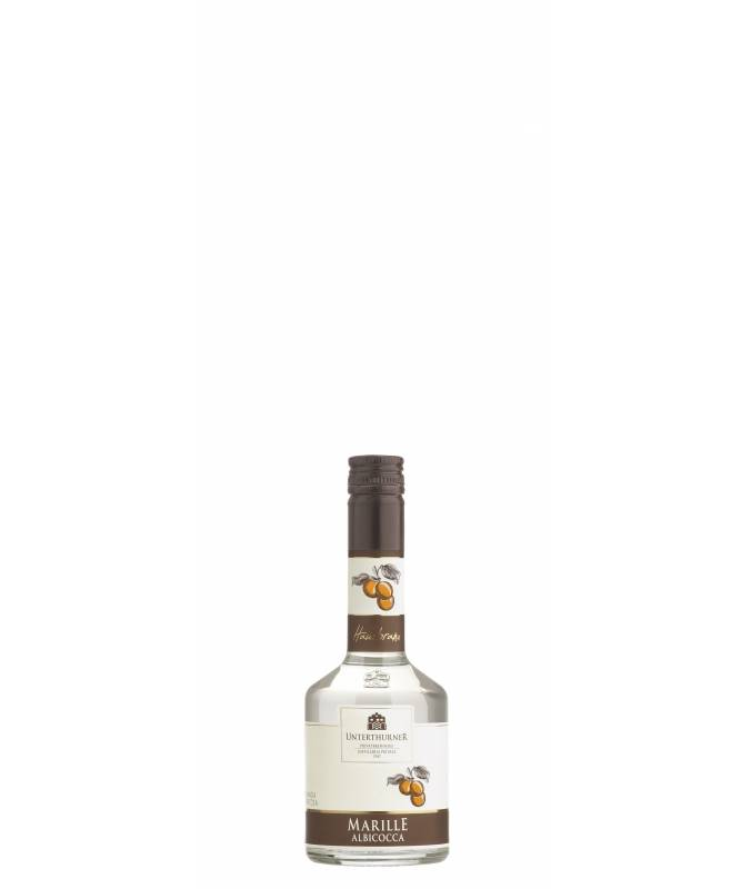 Distillato di Albicocche (200ml) - Distilleria Unterthurner