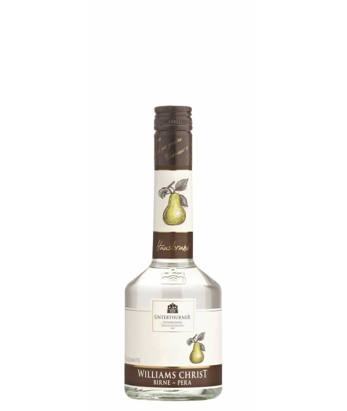 Acquavite di Pere Williams - Distilleria Unterthurner