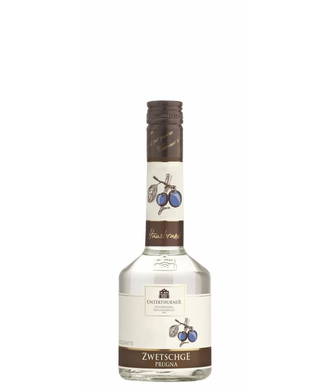 Acquavite di Prugne - Distilleria Unterthurner