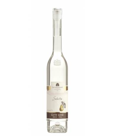 Acquavite di Pere Gute Luise Selection - Distilleria Unterthurner