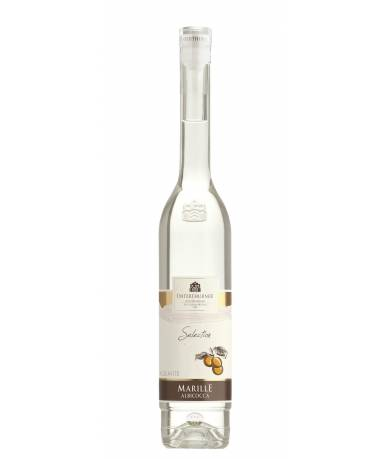 Distillato di Albicocche (500ml) - Distilleria Unterthurner