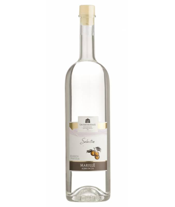 Distillato di Albicocche Riserva (Magnum 1,5l) - Distilleria Unterthurner