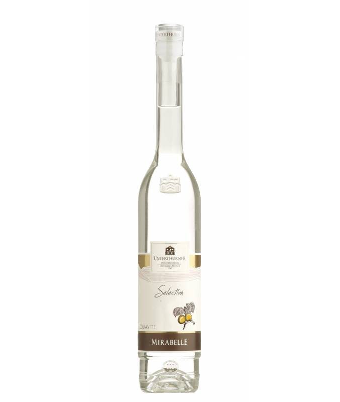 Mirabellenbrand Selection 500ml - Privatbrennerei Unterthurner