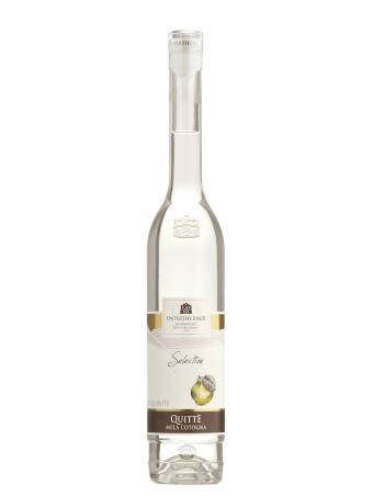 Acquavite di Mele Cotogne Selection 500ml della Distilleria Privata Unterthurner