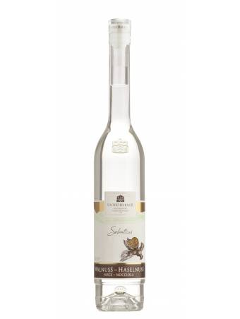 Distillato di Noce e Nocciola 500ml - Distilleria Privata Unterthurner