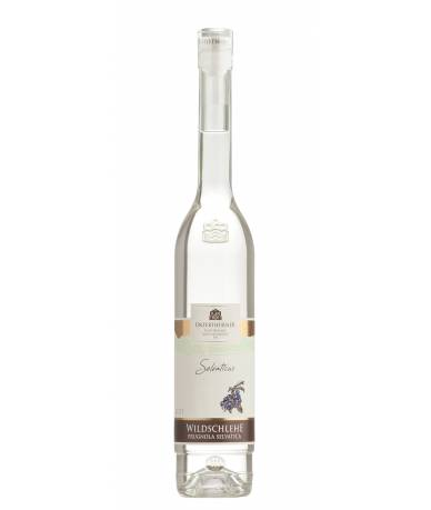 Distillato di Prugnola Selvatica (500ml) - Distilleria Unterthurner