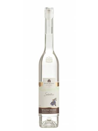 Distillato di Prugnola Selvatica 500ml - Distilleria Privata Unterthurner