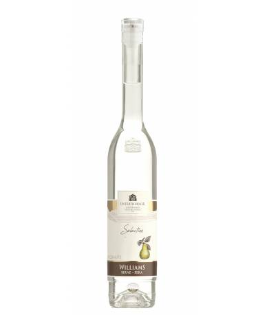 Williams Birne Obstbrand Riserva (500ml) - Privatbrennerei Unterthurner