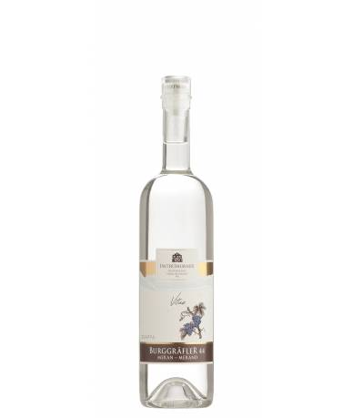 Grappa Burggräfler 44° 700ml