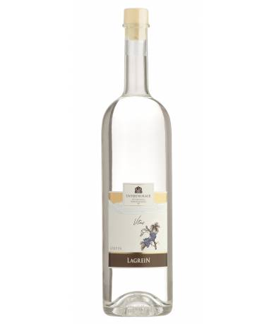 Grappa Lagrein 1500ml