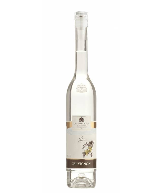 Grappa Sauvignon (500ml) - Distilleria Unterthurner