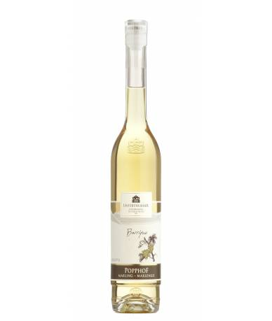 Grappa Popphof Barrique 500ml