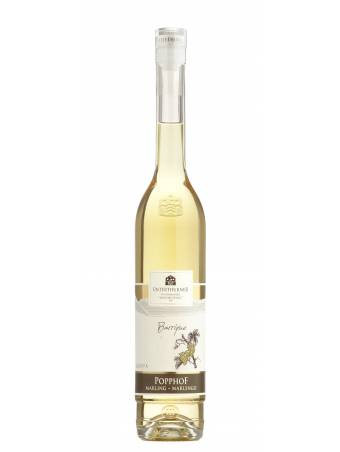 Grappa Popphof Barrique (500ml) - Distilleria Unterthurner