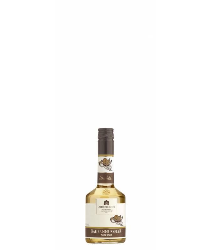 Liquore di Nocino (200ml) - Nocino - Distilleria Unterthurner
