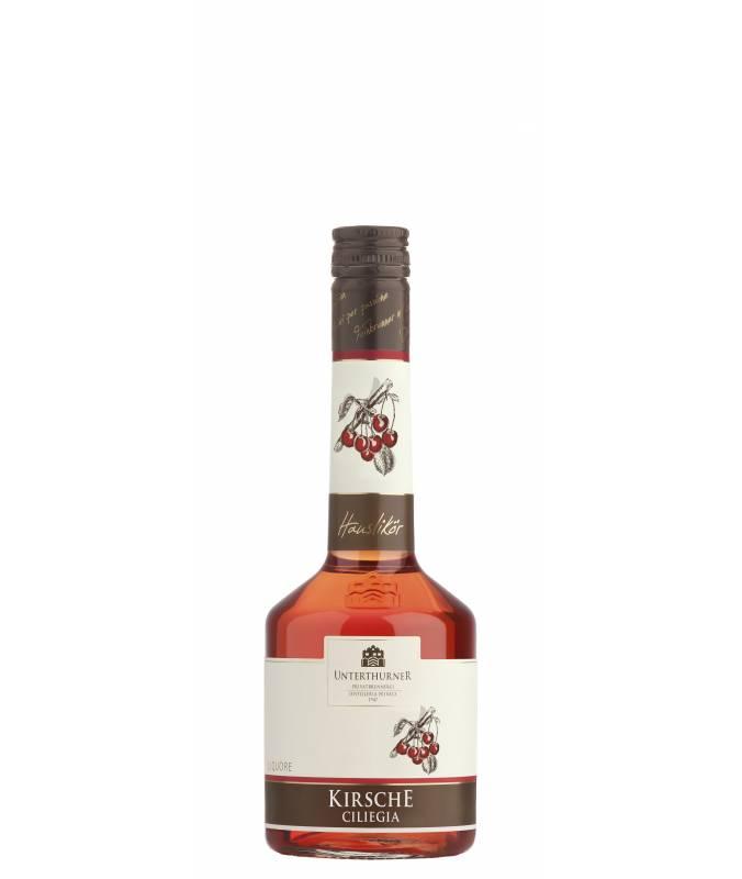 Liquore di Ciliegie (700ml) - Distilleria Unterthurner