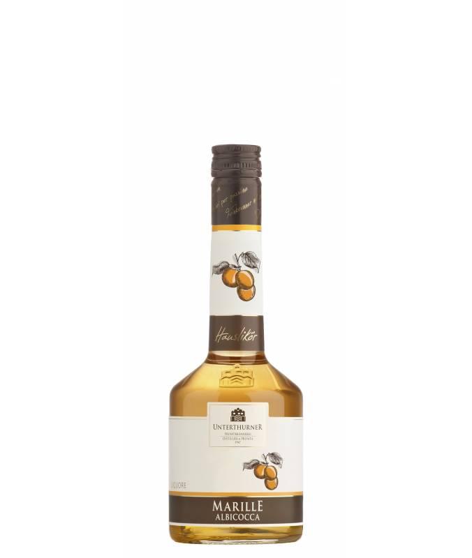 Liquore di Albicocche (700ml) - Distilleria Unterthurner