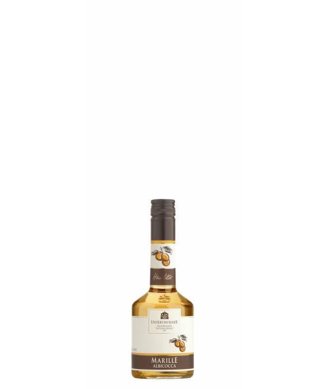 Liquore di Albicocche (200ml) - Distilleria Unterthurner