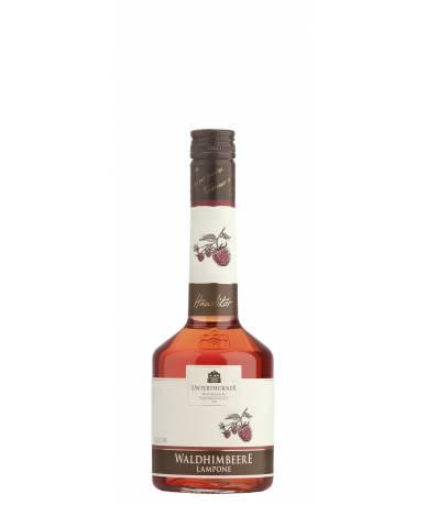 Liquore ai Lamponi (700ml) - Distilleria Unterthurner
