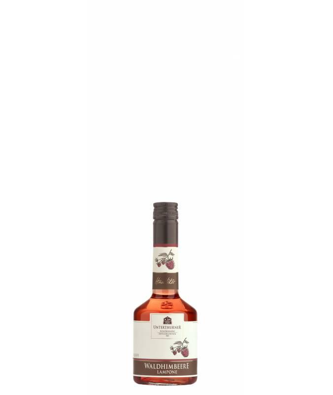 Liquore ai Lamponi (200ml) - Distilleria Unterthurner