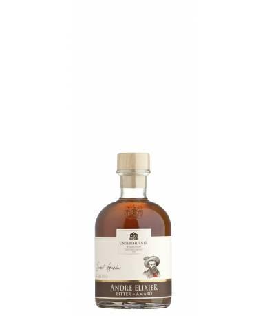 "Amaro d'erbe ""Andre Elixier"" (700ml), Amaro d'erbe italiano - Distilleria Unterthurner"