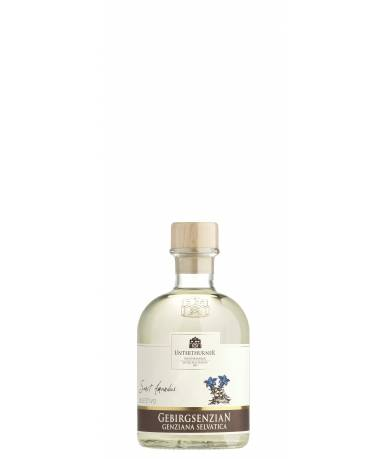Distillato di Genziana (700ml) - Distilleria Unterthurner