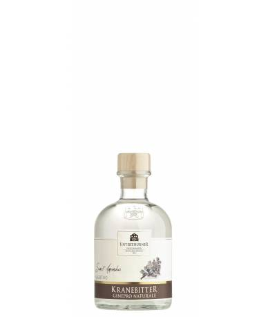 Distillato di Ginepro (700ml) - Distilleria Unterthurner