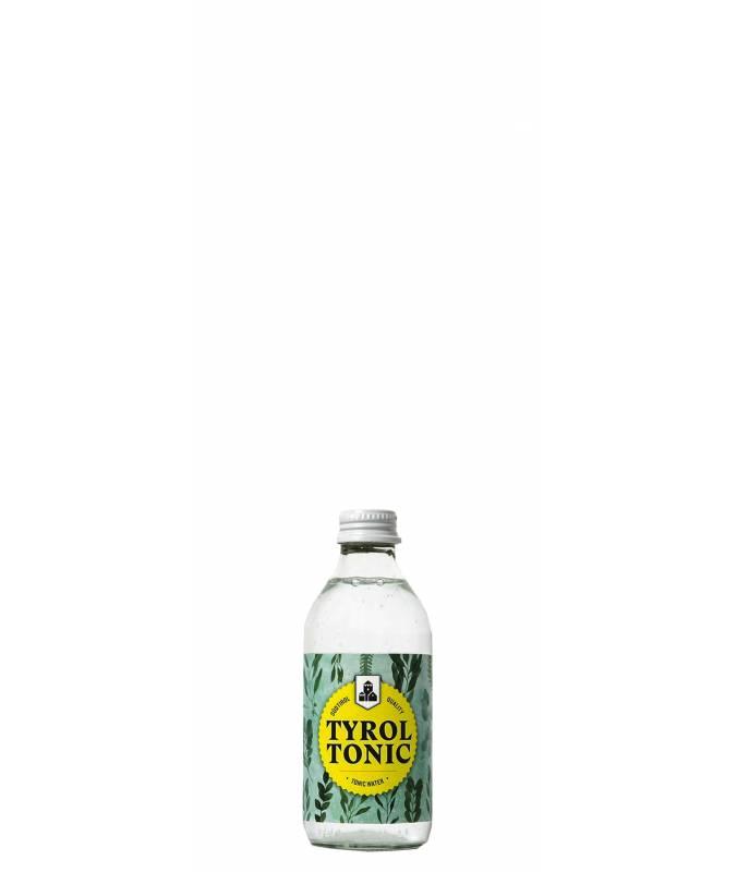 """Tyrol Tonic"" Tonic Water (250ml) - Privatbrennerei Unterthurner"