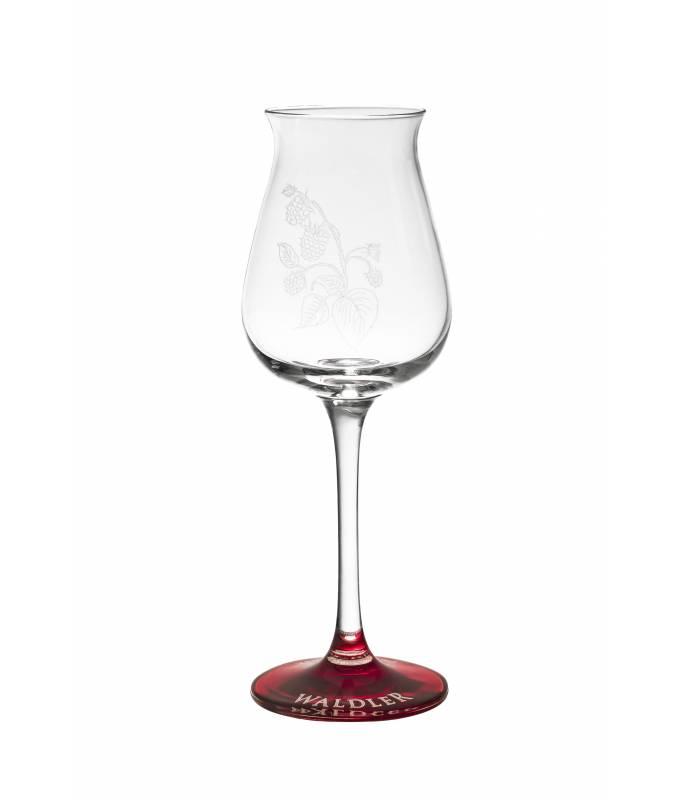 Verkostungsglas WALDLER®, Obstbrandglas - Privatbrennerei Unterthurner