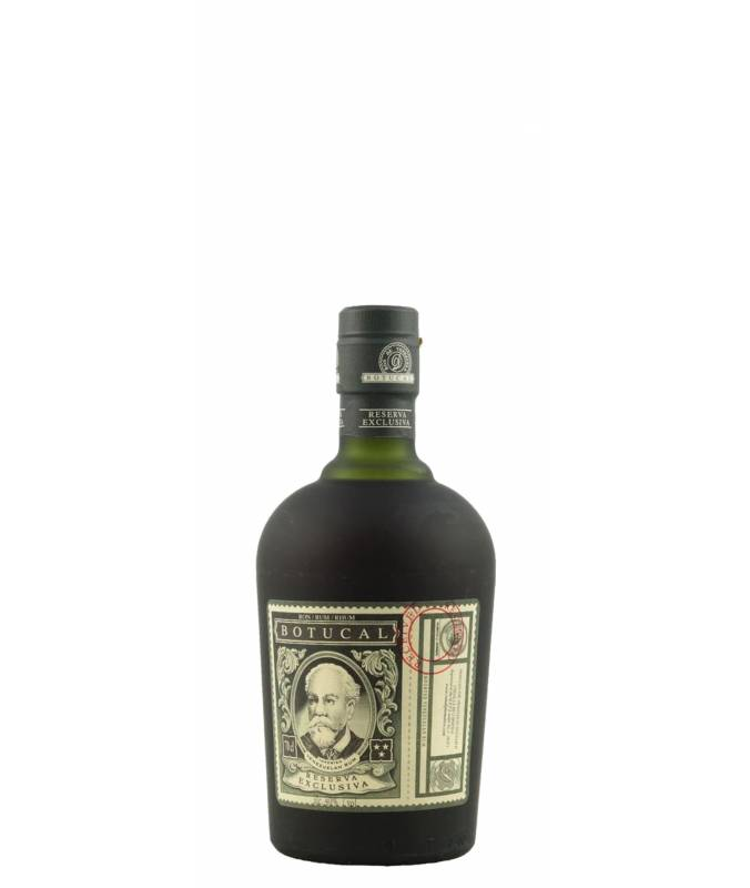 Rum Botucal | Reserva Exclusiva | Rum Venezuela (700ml) | Distilleria Unterthurner