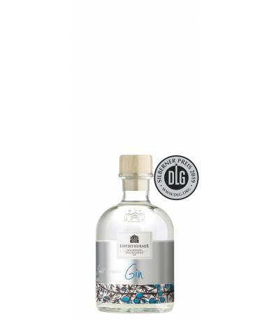 "Gin ""Sanct Amandus"" 700ml"