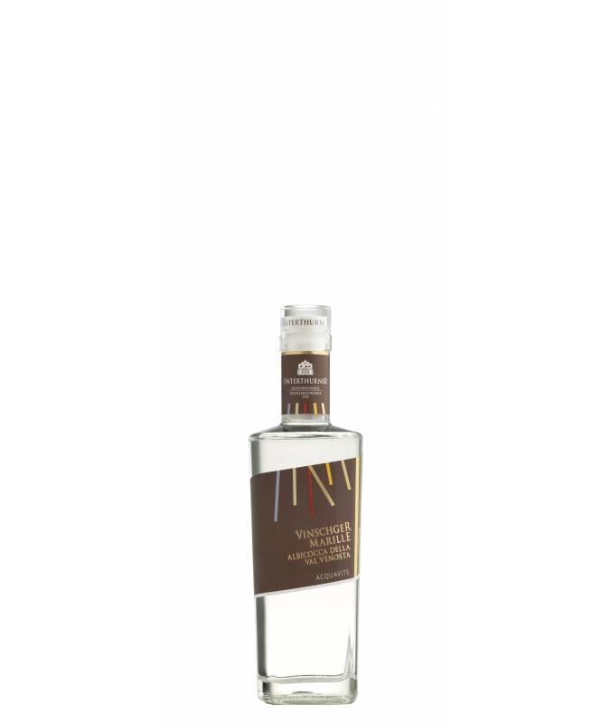 """Acquavite di Albicocche """"Val Venosta"""" (350ml) - Distilleria Unterthurner"""