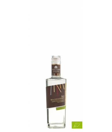 Acquavite di Lamponi biologici (350ml) - Distilleria Unterthurner