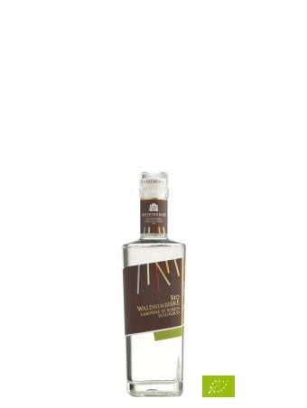 Acquavite di Lamponi biologici (350ml) - Distilleria Unterthurner