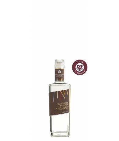 Marillenbrand, Vinschger Marillenbrand (350ml) - Privatbrennerei Unterthurner - Medaille ROSSO @ The WineHunter Award 2020