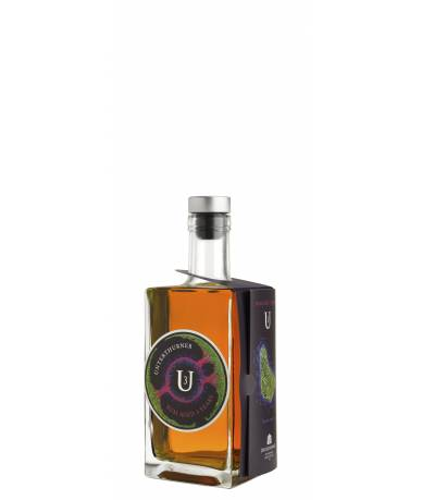 Neu! Rum U3 der Privatbrennerei Unterthurner aus Südtirol, Italien