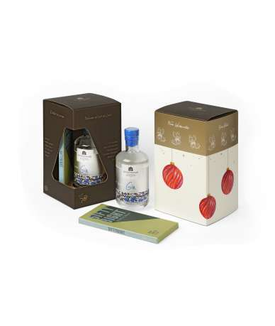 Cofanetto regalo (Gin +...