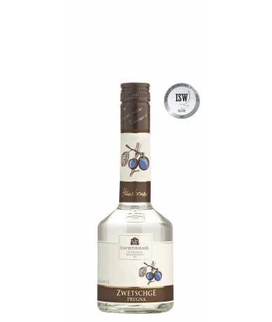 Acquavite di Prugne (700ml) - Distilleria Unterthurner - Premiato Argento al ISW 2021
