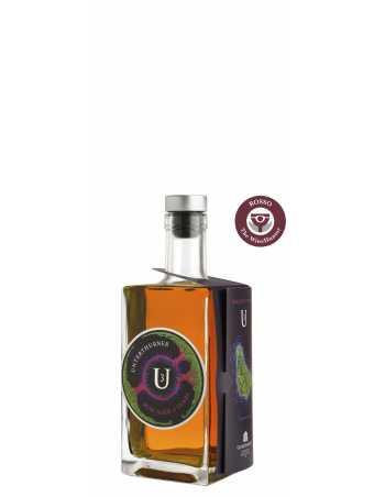Rum U3 der Privatbrennerei Unterthurner aus Südtirol, Italien, ROSSO Winehunter 2021